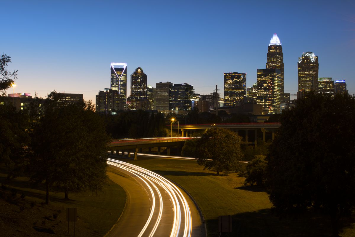 Charlotte Housing Market Ranked 2nd best