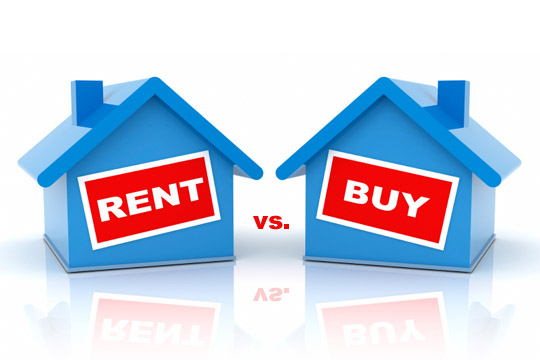 Q4 2019 Rent vs Buy Report: The Gap Between Buying and Renting Narrows Nationwide