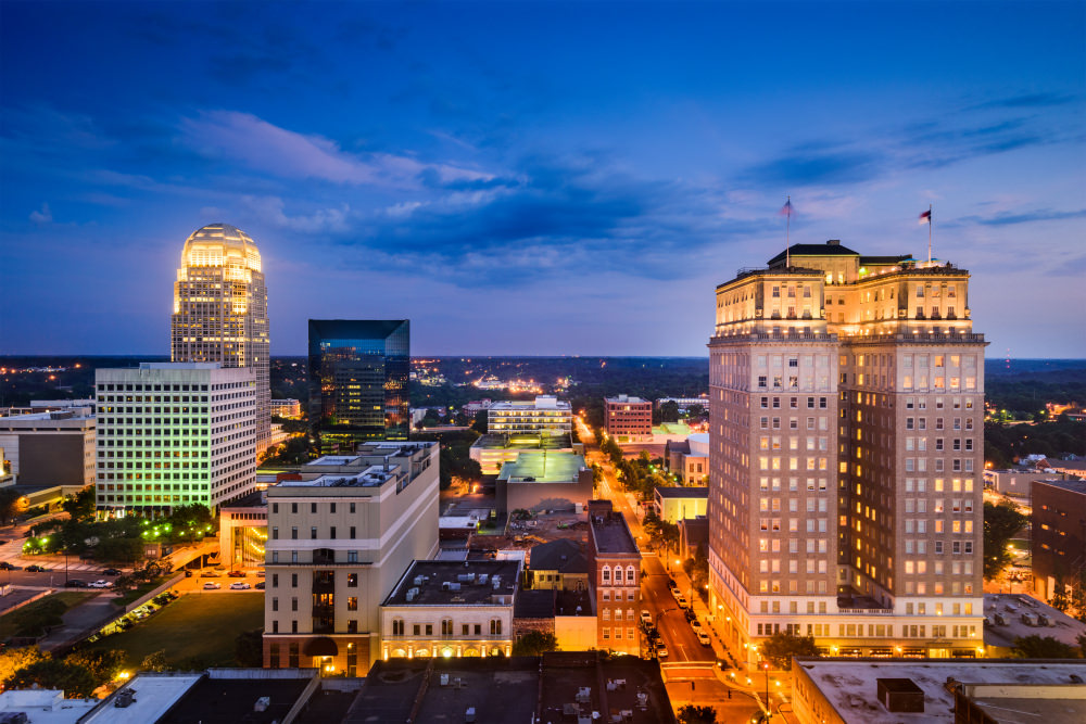 Six Reasons Why You Should Move To Winston-Salem, NC